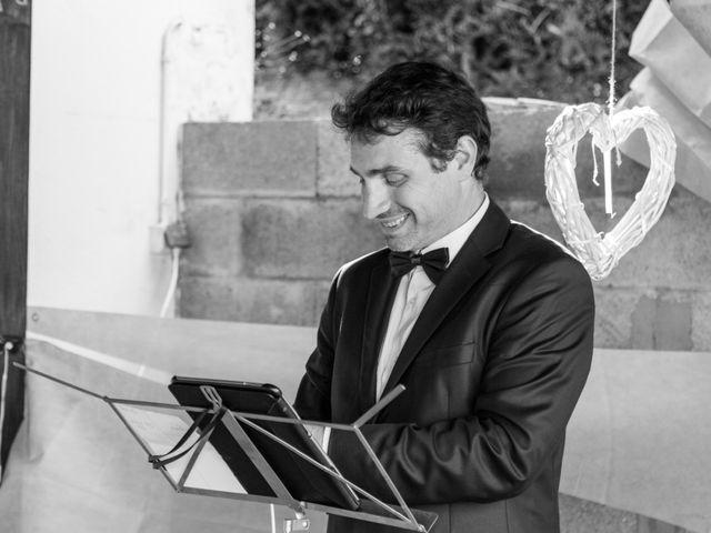 Le mariage de Zata et Zaahir à Buchelay, Yvelines 37