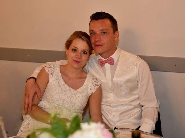 Le mariage de Gwladys et Mathieu