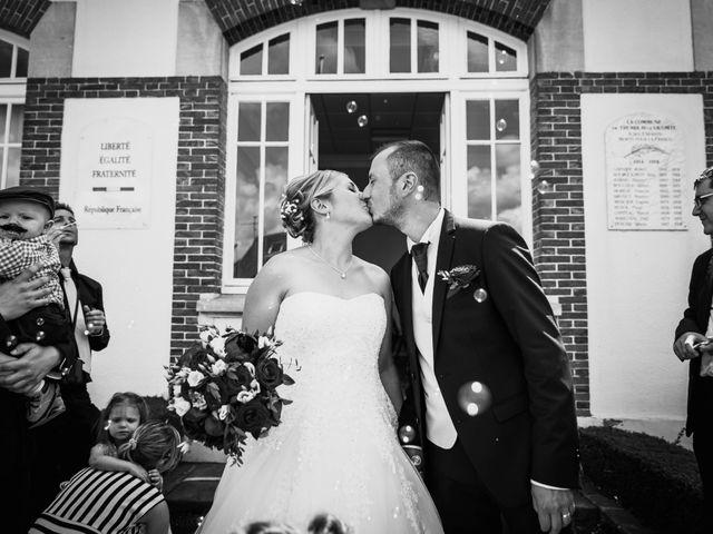 Le mariage de Amandine et Flavien