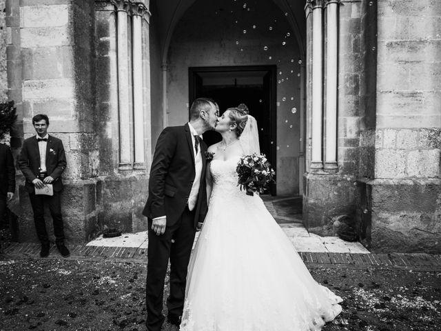 Le mariage de Flavien et Amandine à Pontgouin, Eure-et-Loir 22