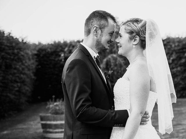 Le mariage de Flavien et Amandine à Pontgouin, Eure-et-Loir 34