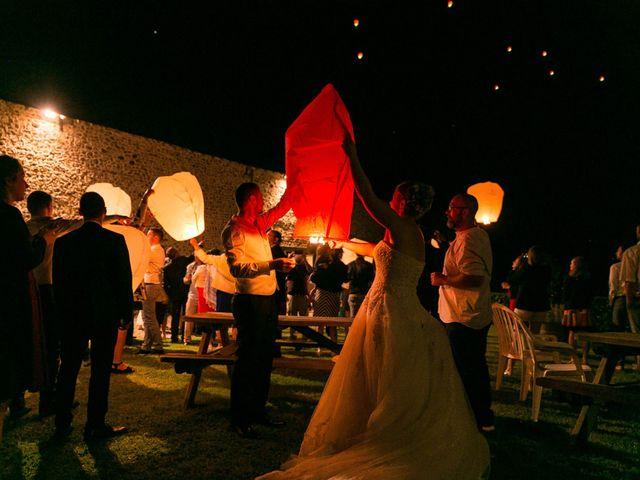 Le mariage de Flavien et Amandine à Pontgouin, Eure-et-Loir 65