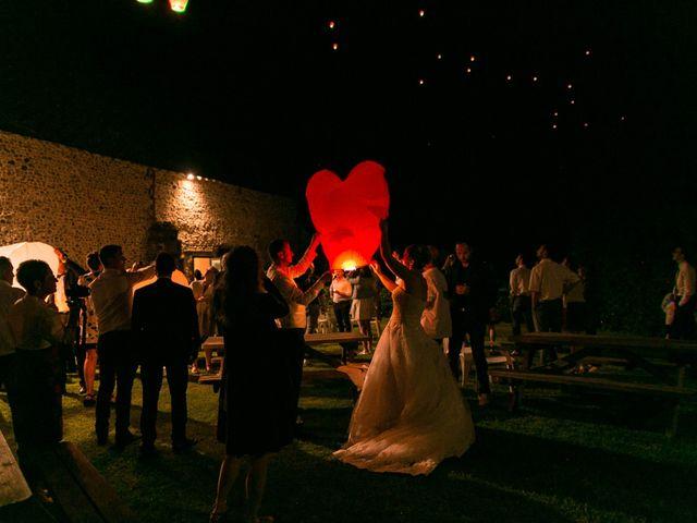 Le mariage de Flavien et Amandine à Pontgouin, Eure-et-Loir 66
