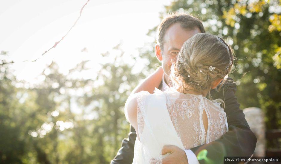 Le mariage de Nicolas et Sophie à Follainville-Dennemont, Yvelines