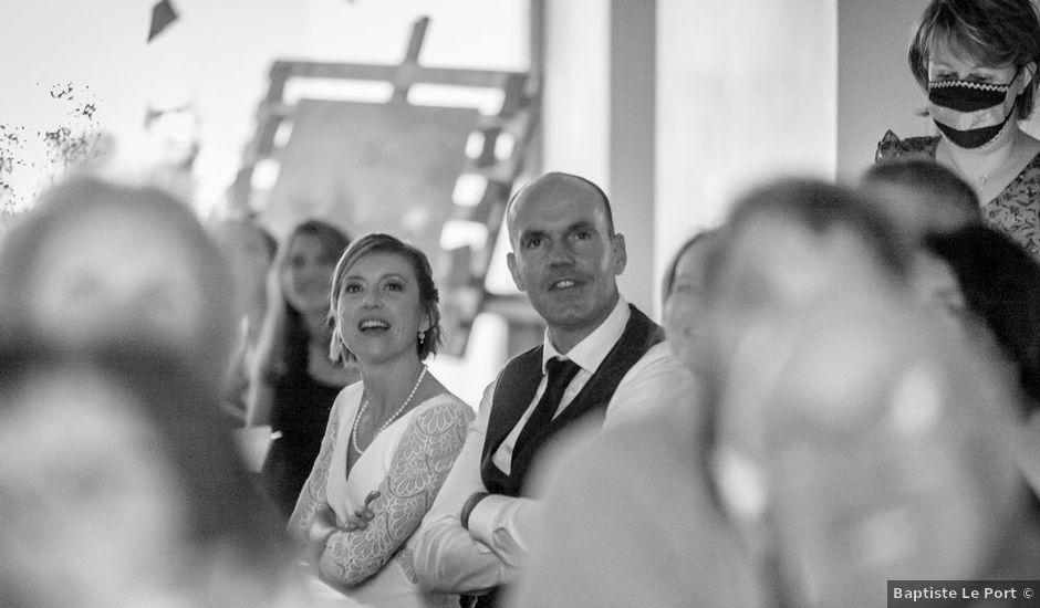Le mariage de Ronan et Angeline à Plouarzel, Finistère