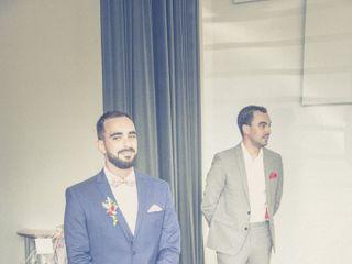 Le mariage de Vanessa et Marc 2
