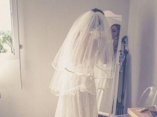 Le mariage de Vanessa et Marc 1