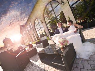 Le mariage de Oriane et Maximilien 1