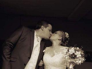 Le mariage de Michel et Coralie 2