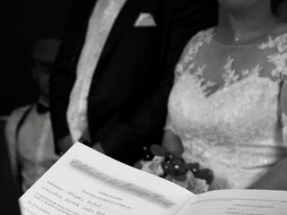 Le mariage de Michel et Coralie 3