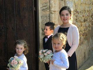 Le mariage de Yannick et Pauline 2