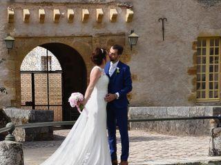 Le mariage de Allison et Aurélien