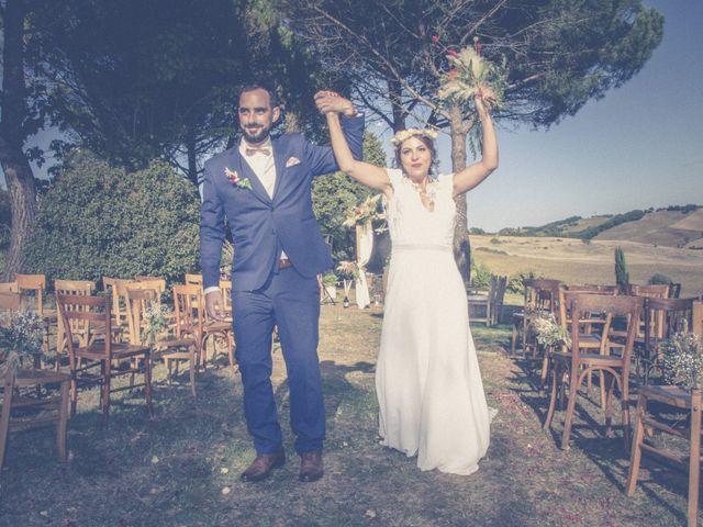 Le mariage de Vanessa et Marc