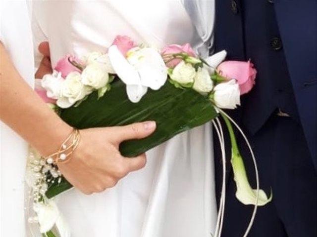 Le mariage de Romain et Mélaine à Saran, Loiret 4