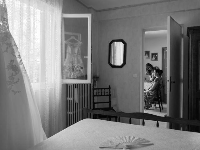 Le mariage de Aurélien et Aurélia à Paray-Vieille-Poste, Essonne 6