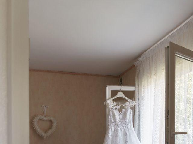 Le mariage de Aurélien et Aurélia à Paray-Vieille-Poste, Essonne 7