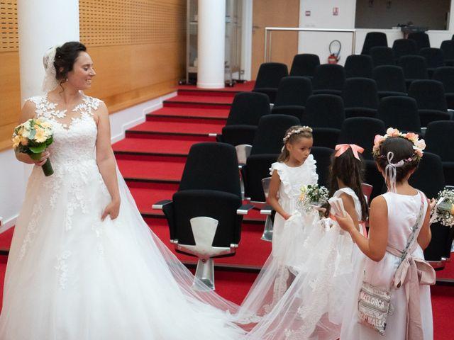 Le mariage de Aurélien et Aurélia à Paray-Vieille-Poste, Essonne 14