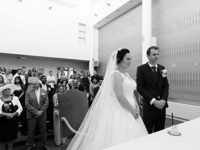 Le mariage de Aurélien et Aurélia à Paray-Vieille-Poste, Essonne 16
