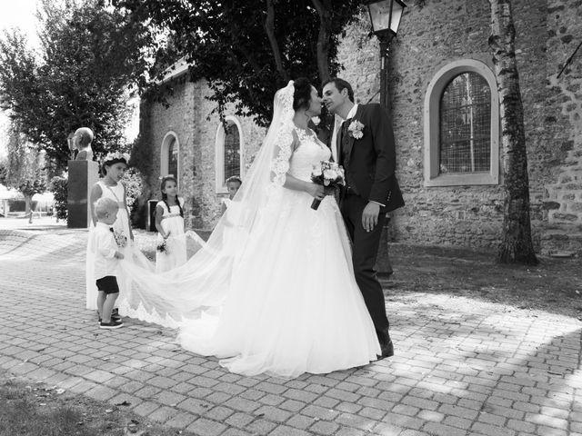 Le mariage de Aurélien et Aurélia à Paray-Vieille-Poste, Essonne 22