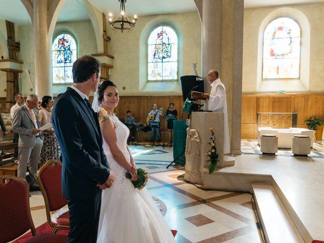 Le mariage de Aurélien et Aurélia à Paray-Vieille-Poste, Essonne 26