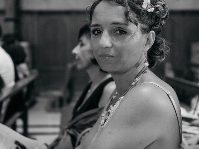 Le mariage de Aurélien et Aurélia à Paray-Vieille-Poste, Essonne 28