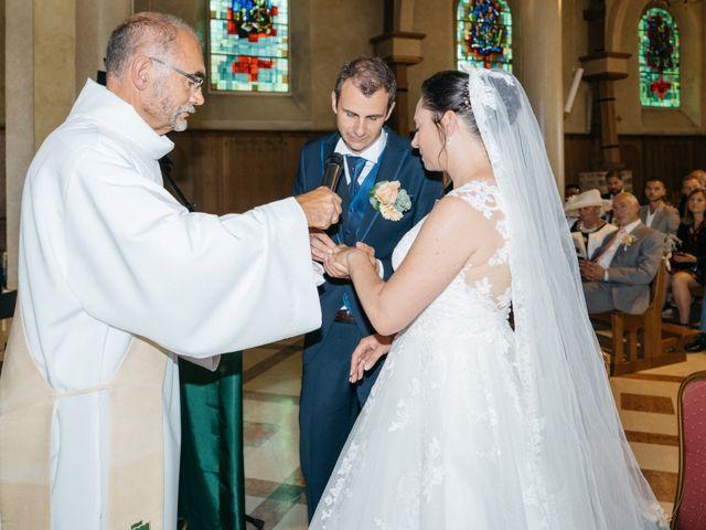 Le mariage de Aurélien et Aurélia à Paray-Vieille-Poste, Essonne 30