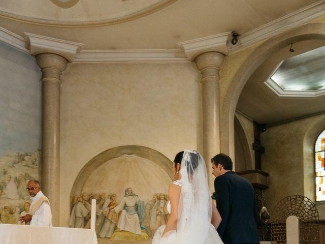 Le mariage de Aurélien et Aurélia à Paray-Vieille-Poste, Essonne 32