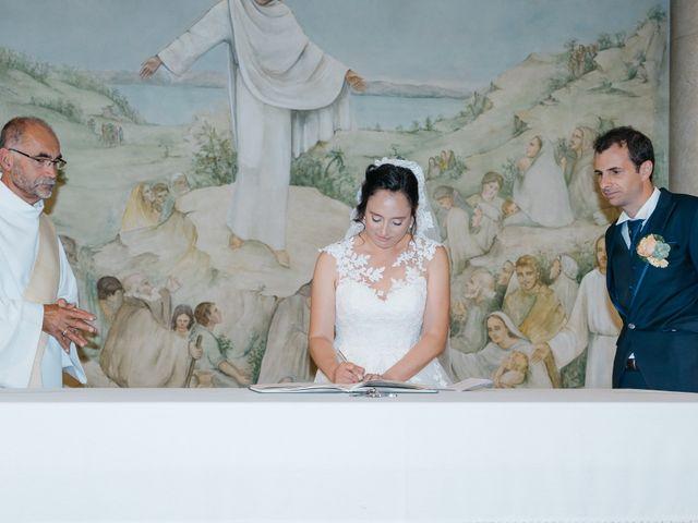 Le mariage de Aurélien et Aurélia à Paray-Vieille-Poste, Essonne 33