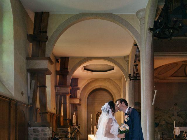 Le mariage de Aurélien et Aurélia à Paray-Vieille-Poste, Essonne 34