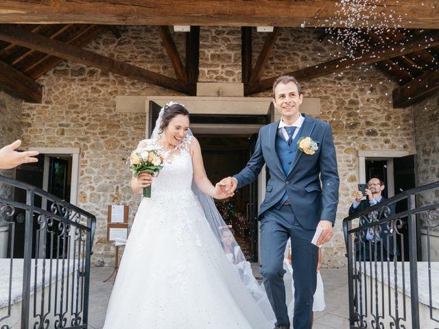 Le mariage de Aurélien et Aurélia à Paray-Vieille-Poste, Essonne 35