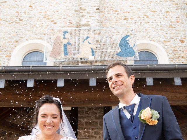 Le mariage de Aurélien et Aurélia à Paray-Vieille-Poste, Essonne 36