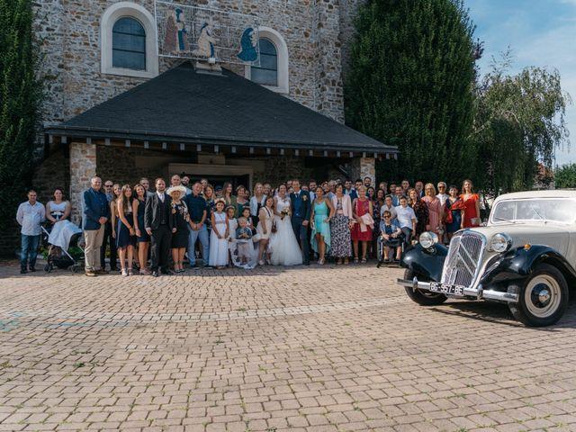 Le mariage de Aurélien et Aurélia à Paray-Vieille-Poste, Essonne 37