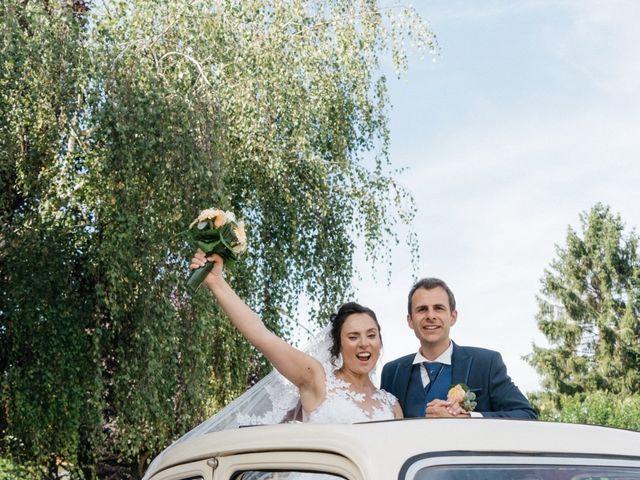 Le mariage de Aurélien et Aurélia à Paray-Vieille-Poste, Essonne 38