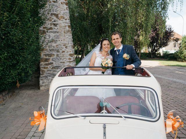 Le mariage de Aurélien et Aurélia à Paray-Vieille-Poste, Essonne 39