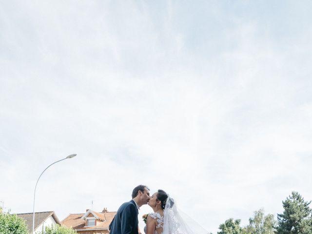 Le mariage de Aurélien et Aurélia à Paray-Vieille-Poste, Essonne 40