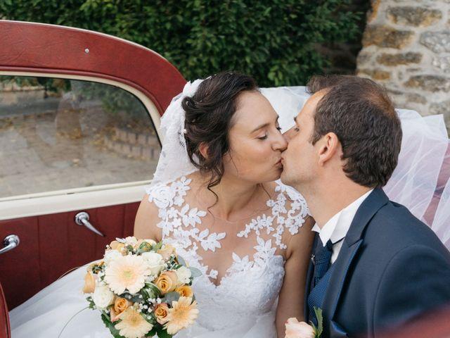 Le mariage de Aurélien et Aurélia à Paray-Vieille-Poste, Essonne 42