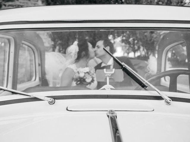 Le mariage de Aurélien et Aurélia à Paray-Vieille-Poste, Essonne 43
