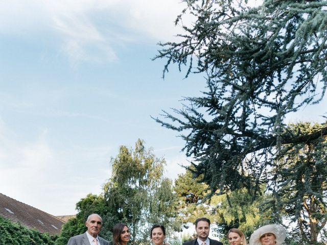 Le mariage de Aurélien et Aurélia à Paray-Vieille-Poste, Essonne 57