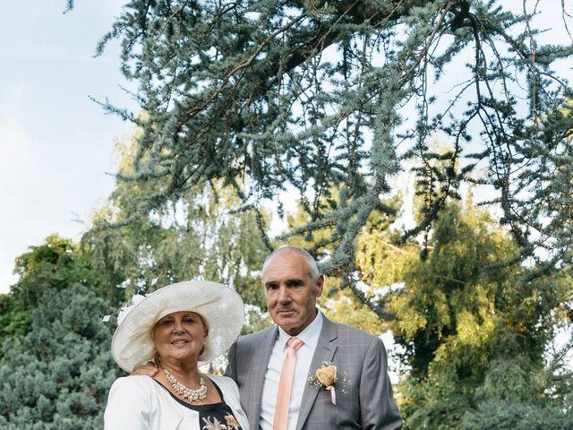 Le mariage de Aurélien et Aurélia à Paray-Vieille-Poste, Essonne 58