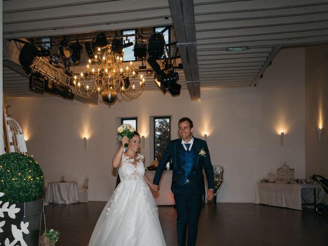 Le mariage de Aurélien et Aurélia à Paray-Vieille-Poste, Essonne 66