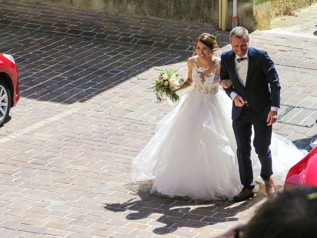 Le mariage de Jean-Philippe et Clélia à Cornillon-Confoux, Bouches-du-Rhône 2