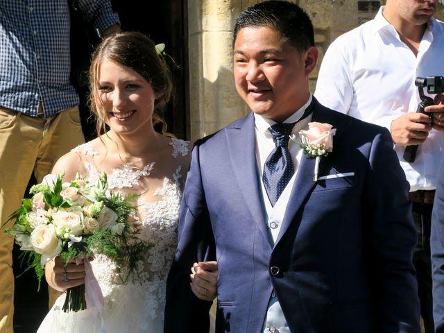 Le mariage de Jean-Philippe et Clélia à Cornillon-Confoux, Bouches-du-Rhône 9
