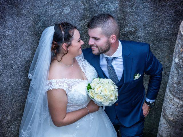Le mariage de Benjamin et Ana à Mehun-sur-Yèvre, Cher 15