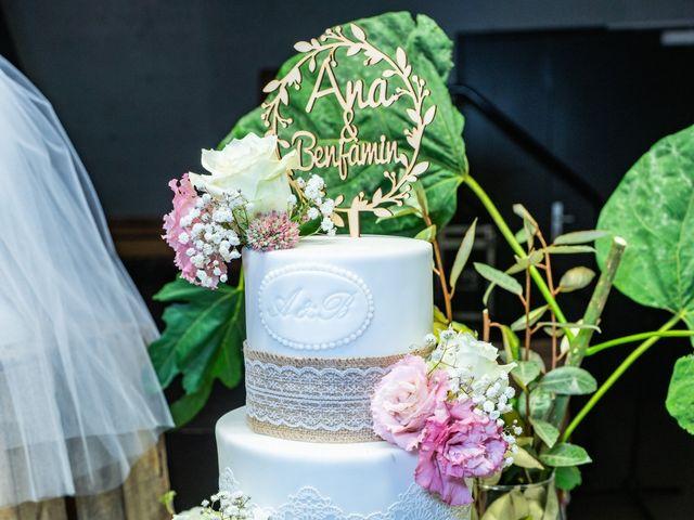 Le mariage de Benjamin et Ana à Mehun-sur-Yèvre, Cher 21