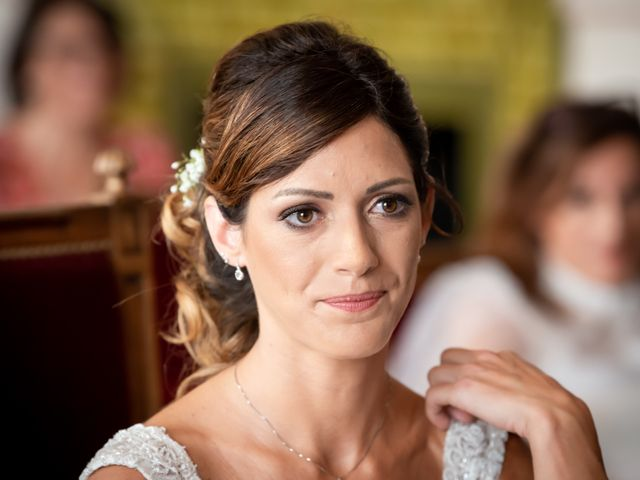 Le mariage de Antonin et Alexia à Bourg-lès-Valence, Drôme 18