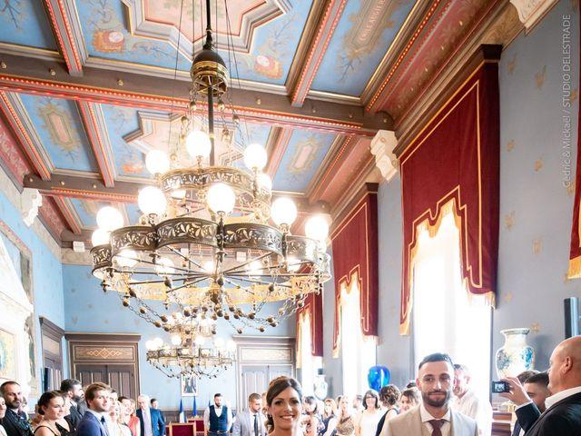 Le mariage de Antonin et Alexia à Bourg-lès-Valence, Drôme 20