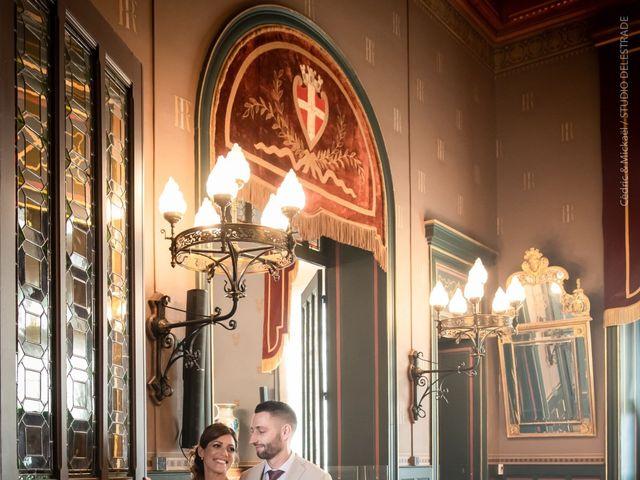 Le mariage de Antonin et Alexia à Bourg-lès-Valence, Drôme 22