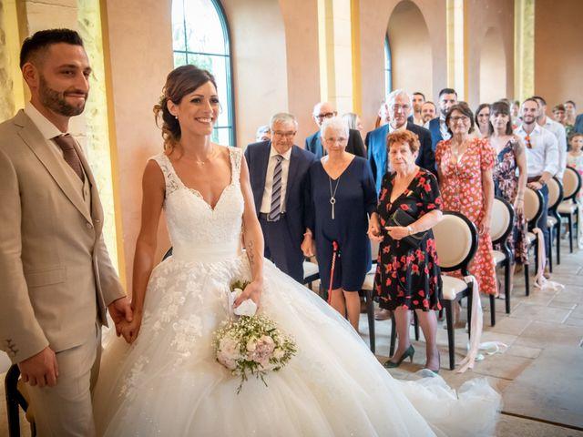 Le mariage de Antonin et Alexia à Bourg-lès-Valence, Drôme 26
