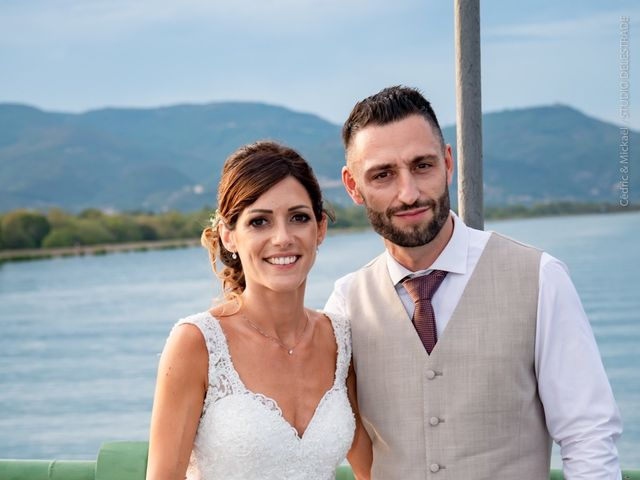 Le mariage de Antonin et Alexia à Bourg-lès-Valence, Drôme 30