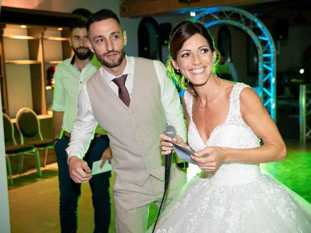 Le mariage de Antonin et Alexia à Bourg-lès-Valence, Drôme 35